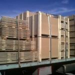 Varios modelos de cajones diseñados para nuestros clientes.
