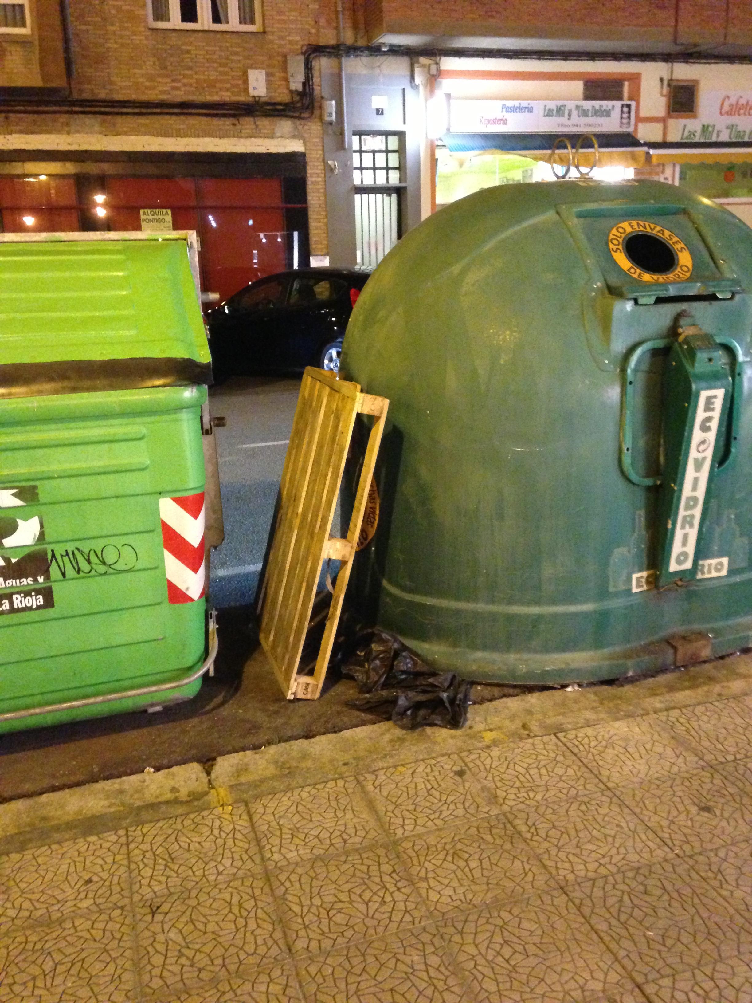Reciclaje de madera,reciclar,reciclaje con madera